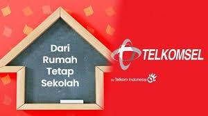 Paket Kuota Belajar Telkomsel